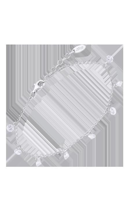 Bracelet Lotus Silver LP3002/2/1