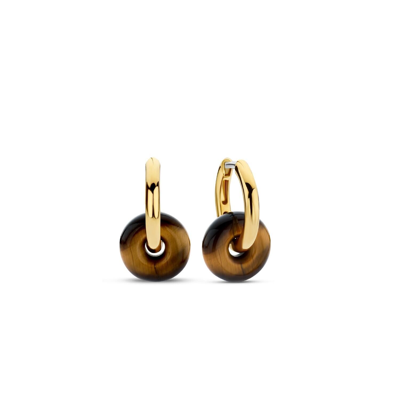 Boucles d'oreilles Ti Sento 7854TE