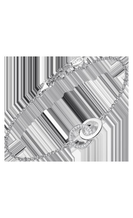 Bracelet Lotus Silver LP1990/2/1