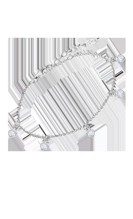 Bracelet Lotus Silver LP3190/2/1