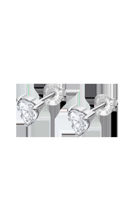 Boucles d'oreilles Lotus Silver LP3301/4/1