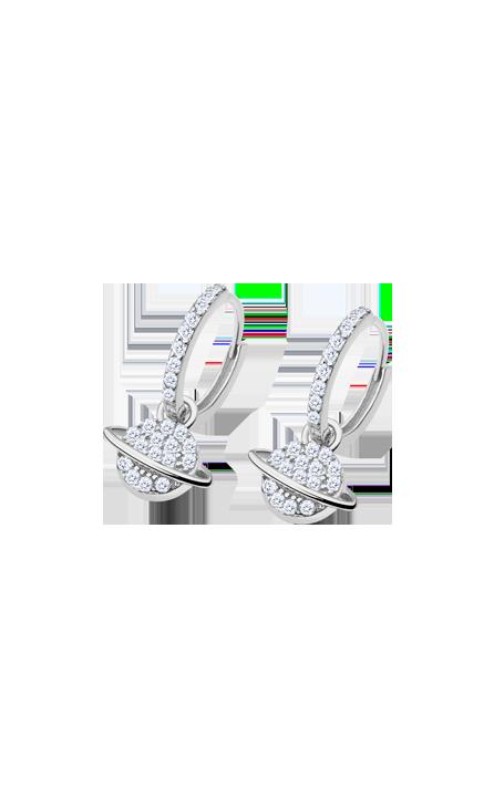 Boucles d'oreilles Lotus LP3071/4/1