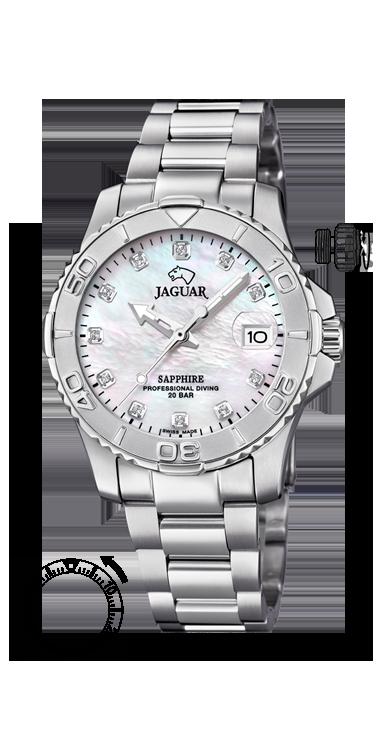 Montre Jaguar J870/1