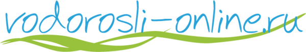 Vodorosli-Online с 2006 года
