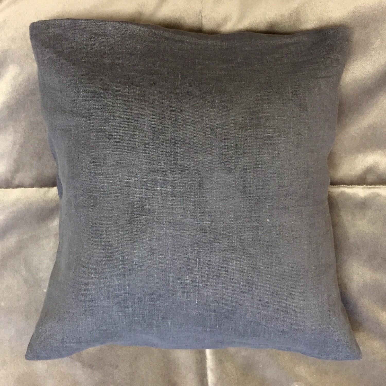 Подушка с ламинарией