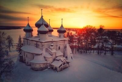 Каргополье - край спрятанного времени (3 дня)