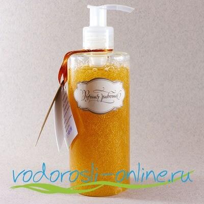 Набор для лечебно-восстановительного мытья волос
