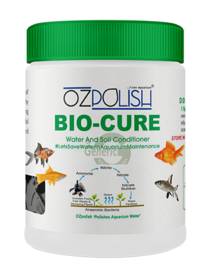 OZPOLISH BIO-CURE STANDARD -100 gm -10 Units *