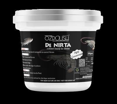 OZPOLISH De Nitra -500 gm
