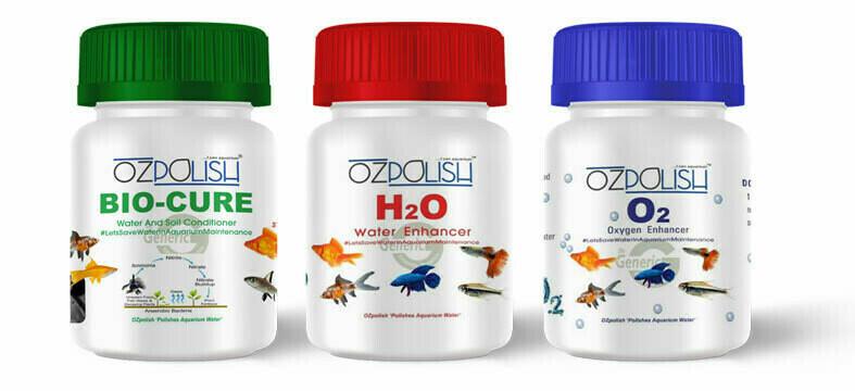 OZPOLISH DRY TRIO - 150 gm