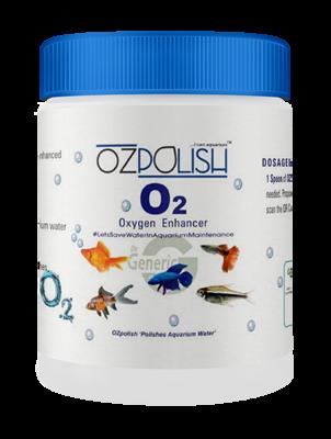 OZPOLISH O2 - 180 gm *