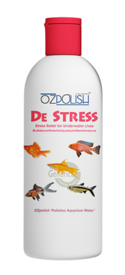 OZPOLISH DE STRESS - 100 ml