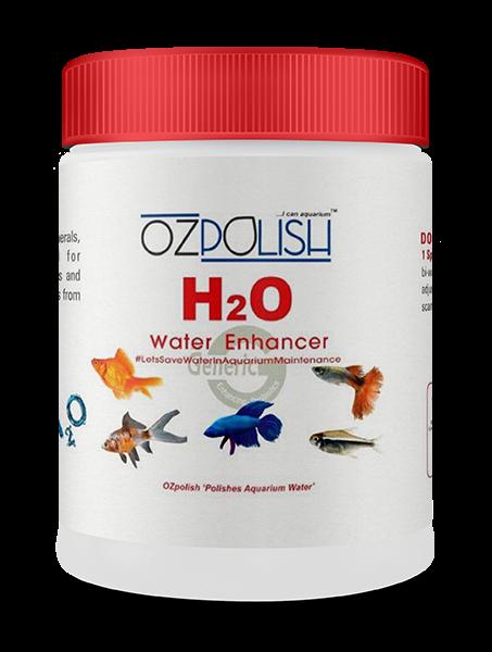 OZPOLISH H2O - 180 gm *