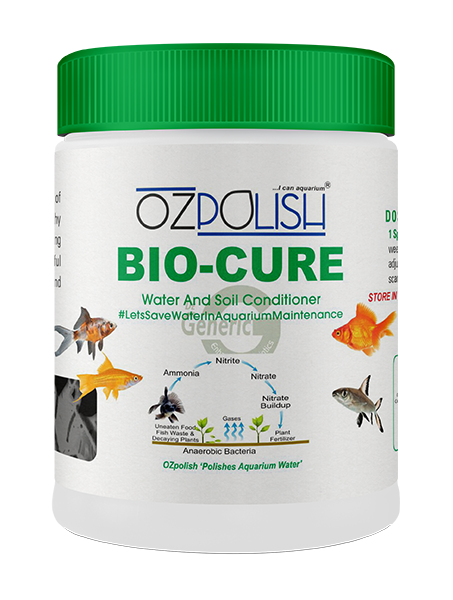 OZPOLISH BIO-CURE STANDARD -100 gm *