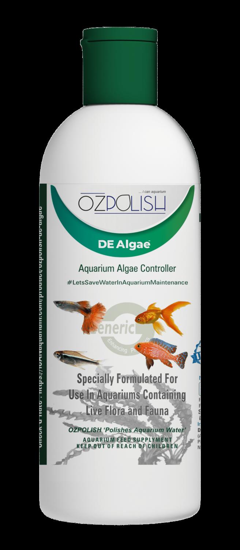 OZPOLISH DE ALGAE - 100 ml