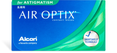 Air Optix for Astigmatism | 3pk