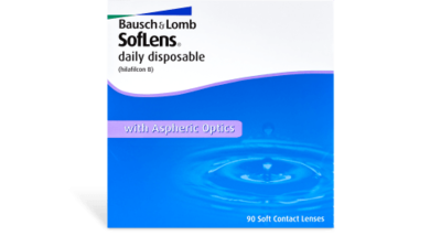 SofLens Daily Disposables | 90pk