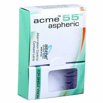acme 55 Aspheric | 6pk
