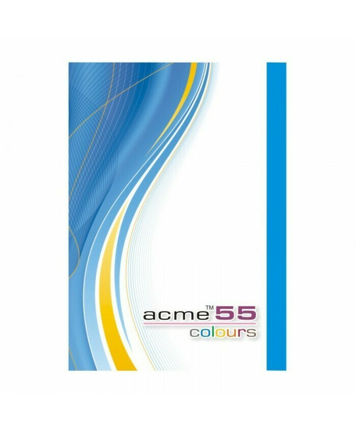 acme 55 colours | 2pk