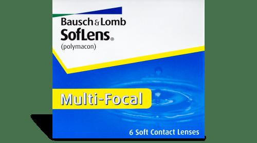SofLens Multi-Focal | 6pk