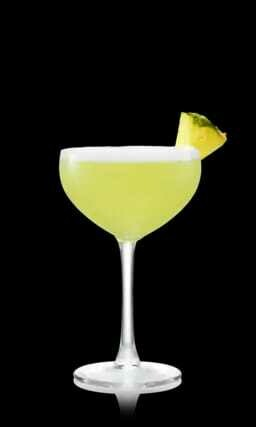 Virgin Daiquiri Pineapple