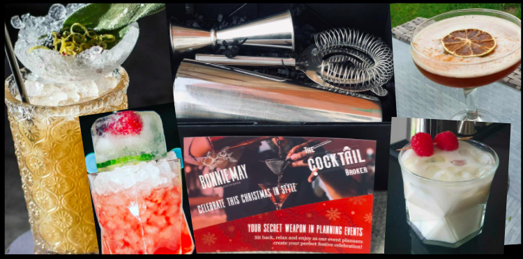 Gift Set AND 4 Cocktails