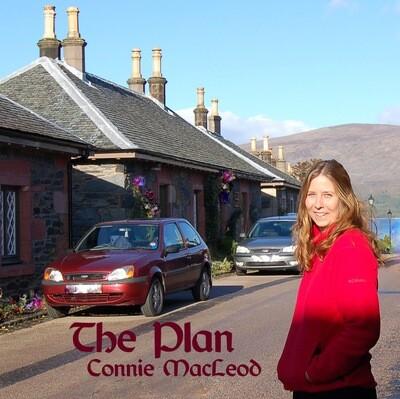 The Plan - CD