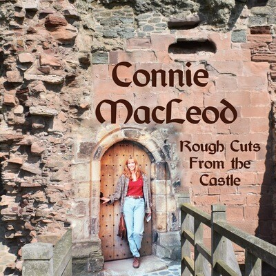 Rough Cuts From the Castle - CD