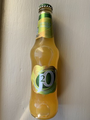 Apple & Mango J2O