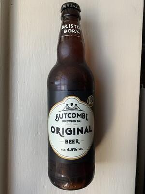 Butcombe Original 500ml Bottle