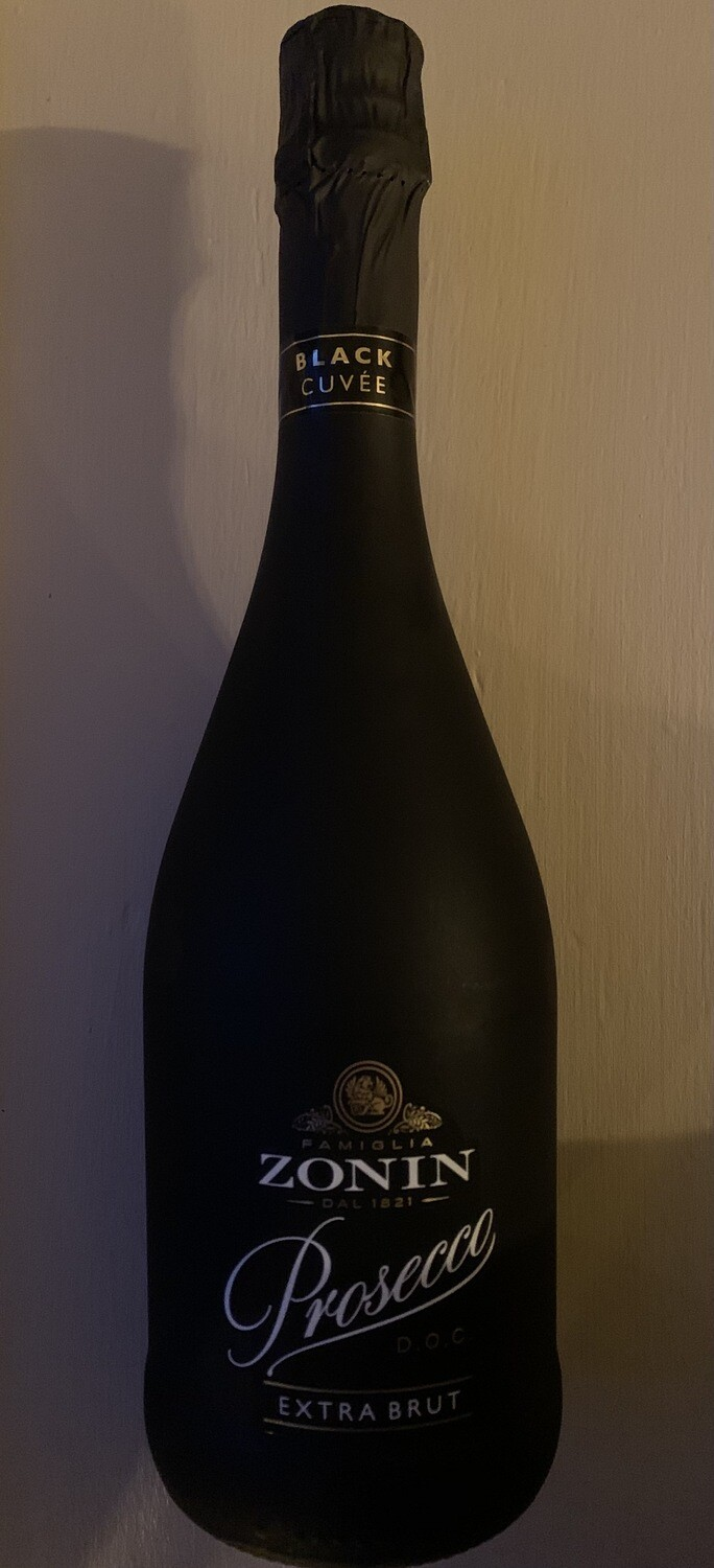 750ml Bottle Prosecco