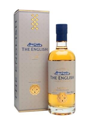 The English - Smokey
