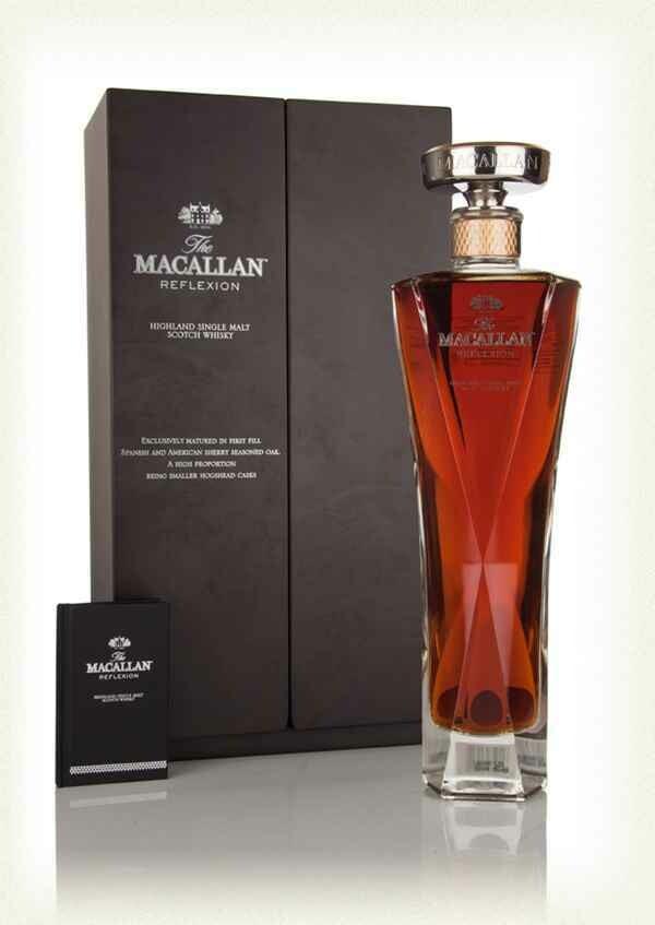 Macallan Reflexion