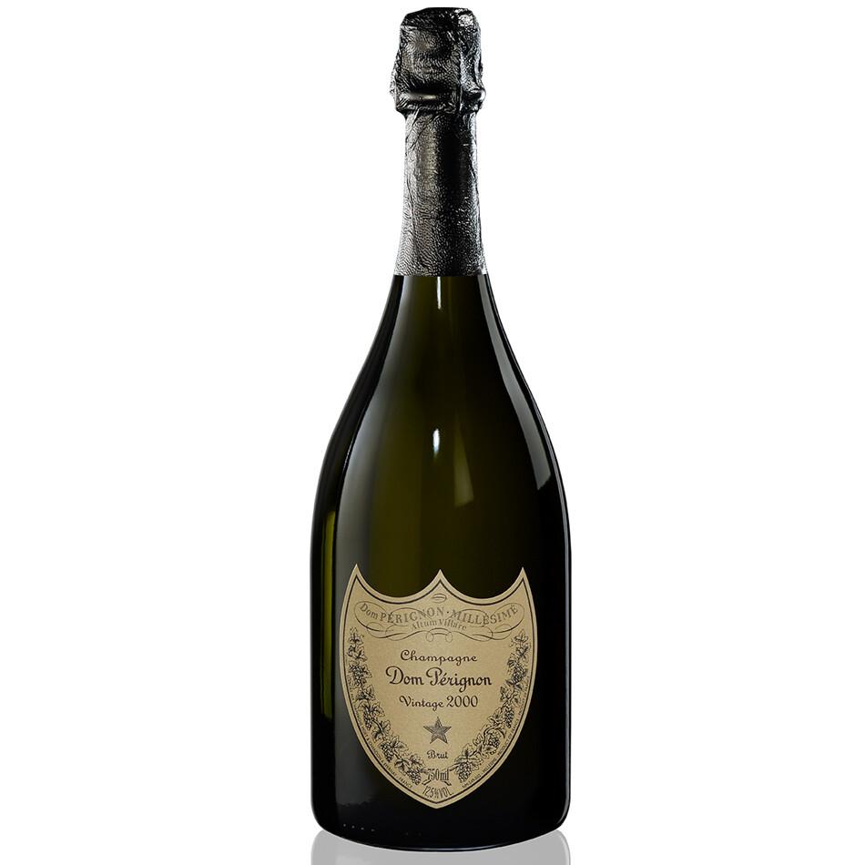 Dom Pérignon Brut Champagne 2000