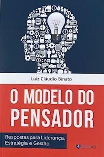 O Modelo do Pensador - Livro Físico