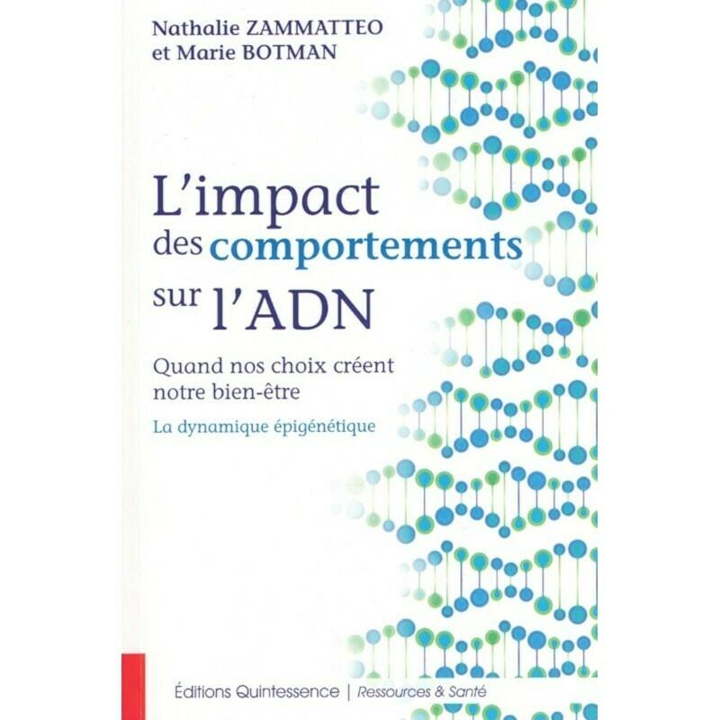 L'impact des comportements sur l'ADN