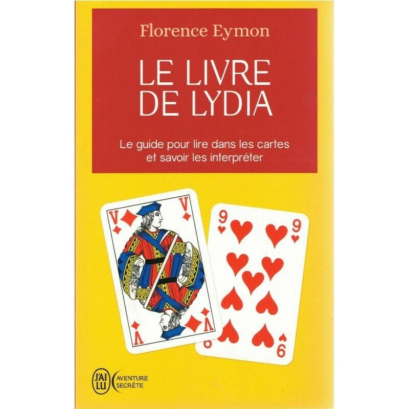 Le livre de Lydia