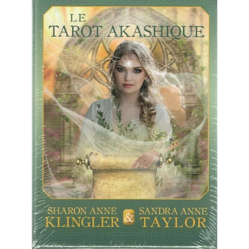 Le Tarot Akashique