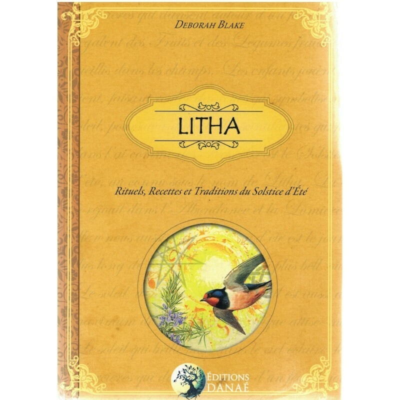 Litha, rituels, recettes et traditions du solstice d'été
