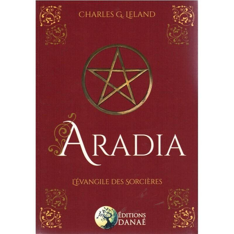 Aradia, l'évangile des sorcières