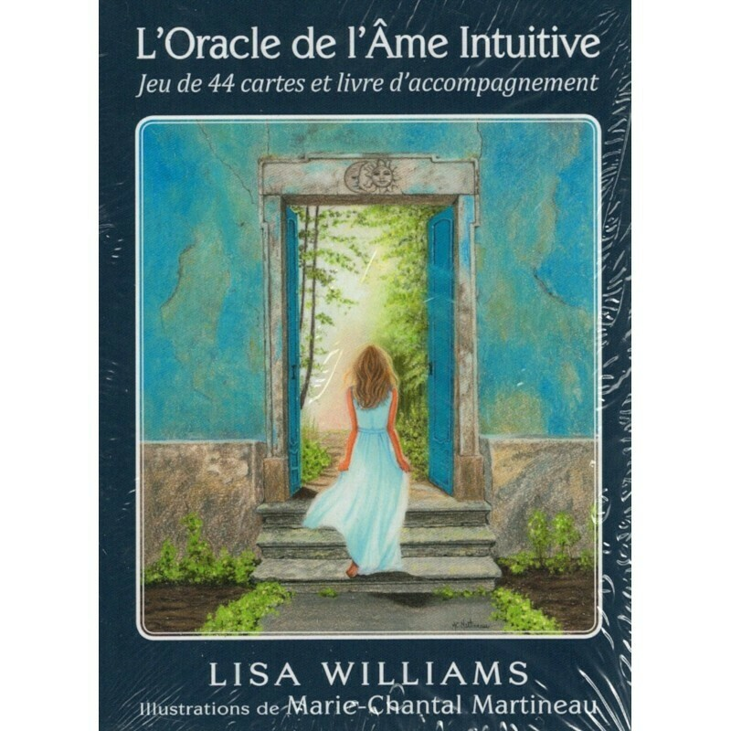 L'oracle de l'âme intuitive