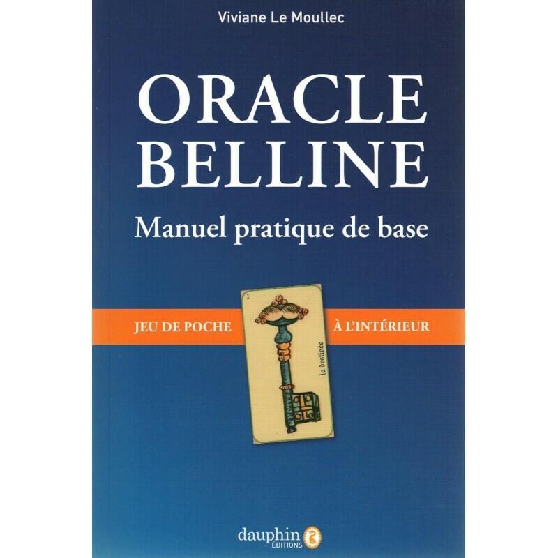 Oracle Belline manuel pratique de base