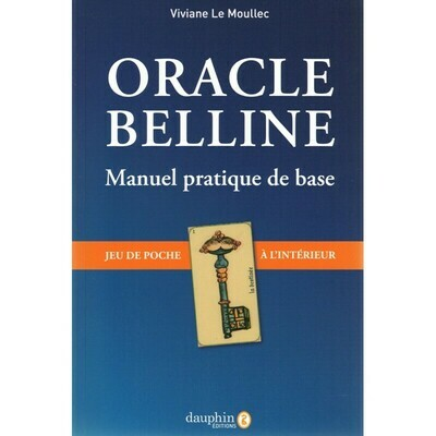 Oracle Belline manuel pratique de base