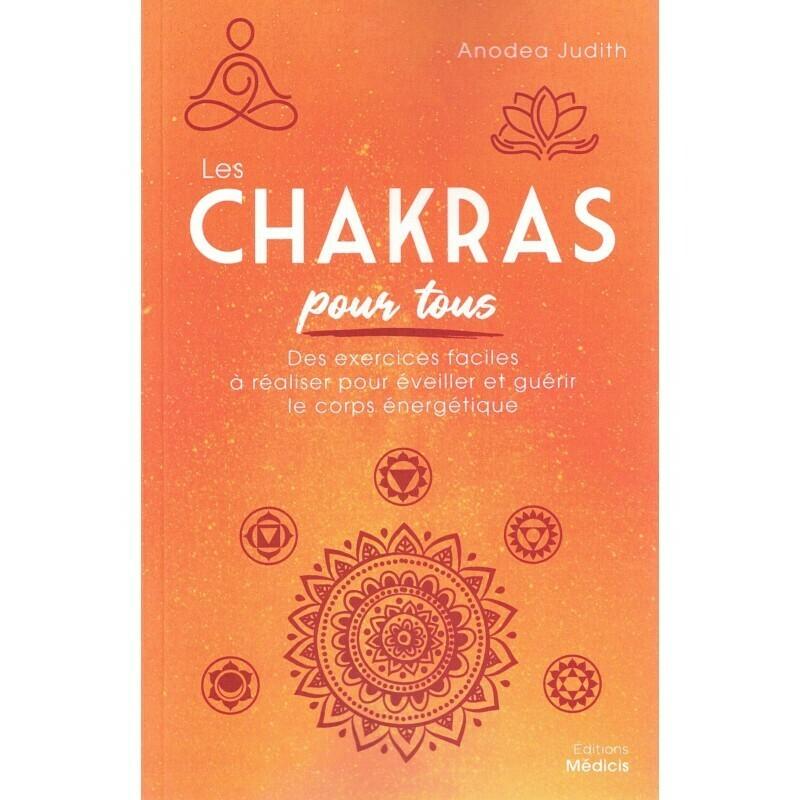 Les chakras pour tous