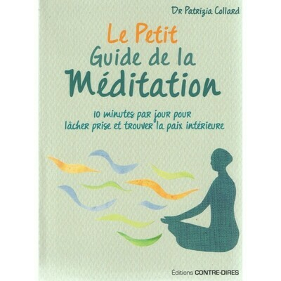 Le petit guide de la méditation