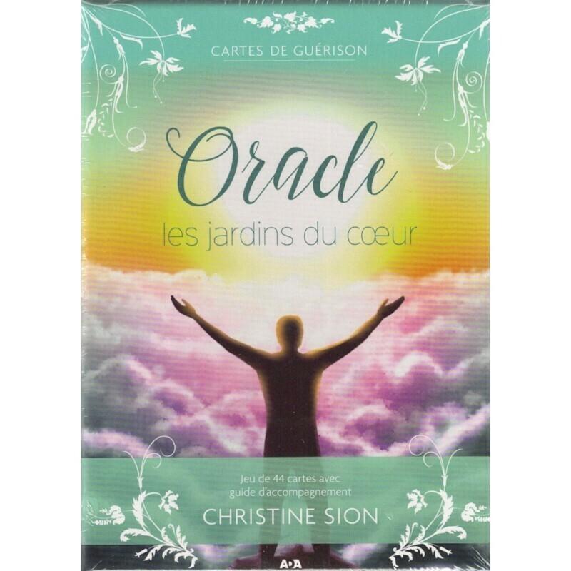 Oracle les jardins du cœur