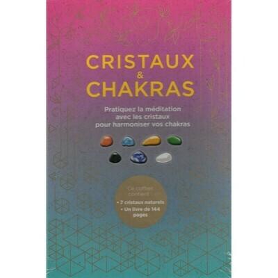 Cristaux & Chakras