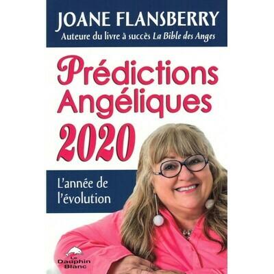 Prédictions Angéliques 2020