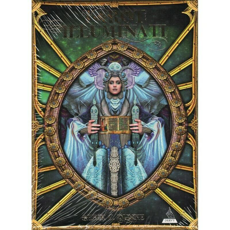 Tarot Illuminati - Coffret