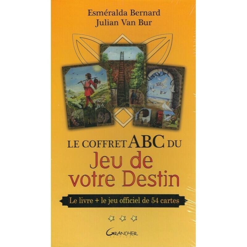Le coffret ABC du Jeu de votre Destin